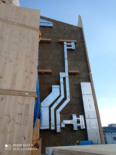 Edificio Impulso Verde