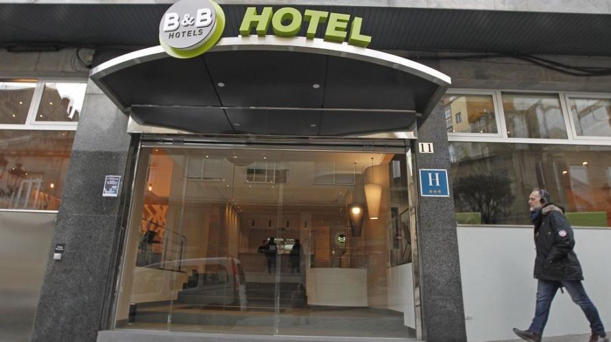 Mantenimiento Hotel B&B